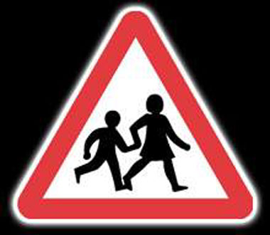 Childrencrossing