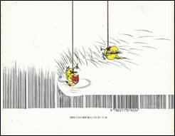 Claude ponti barcode 2
